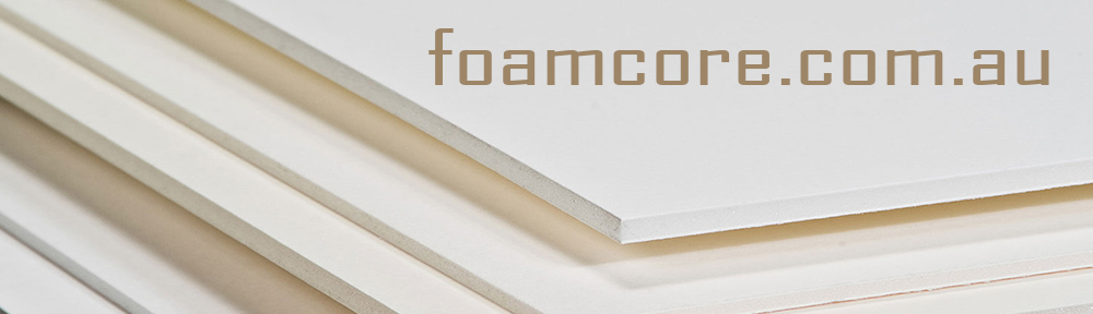 What Is Foam Core Board Foamcore Australia